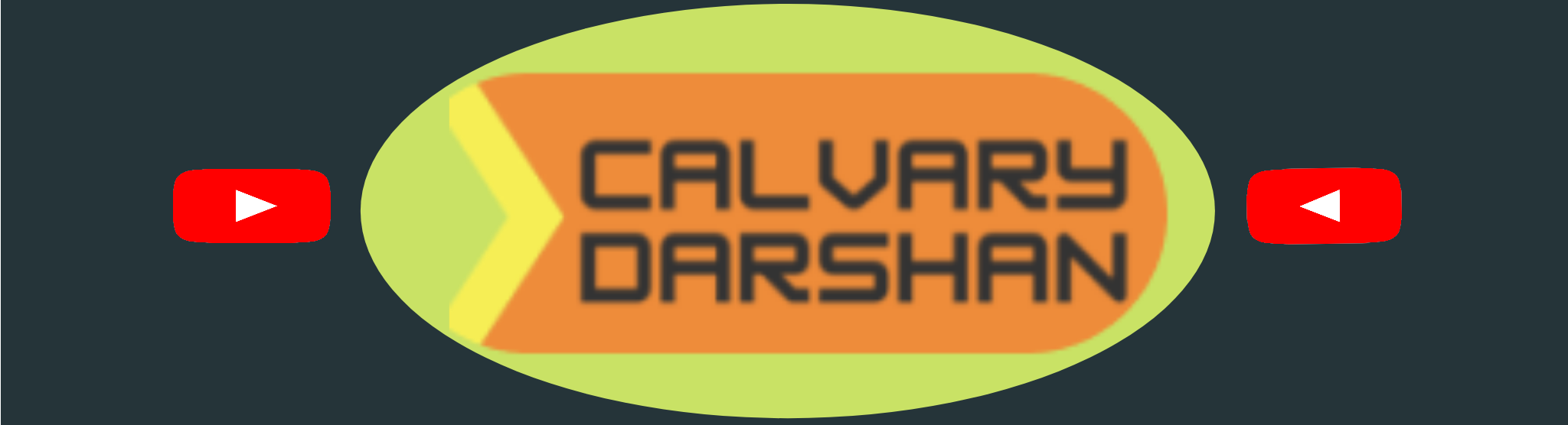 Calvary Darshan T V Productions